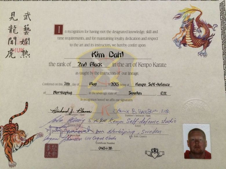 certificate_kim_2ndblack