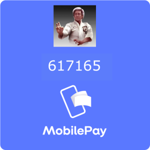 Kenpo MobilePay